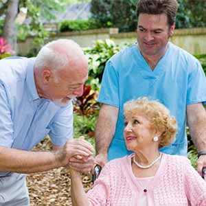 Short Term Recovery Care