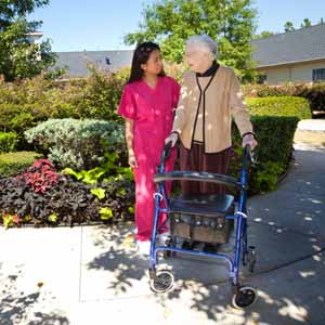 Transportation Services In Home Care in San Francisco